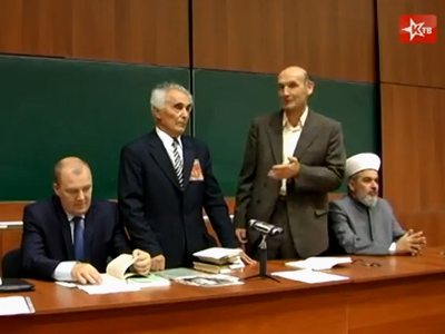 """Диспут """"Ислам и мусульмане в современном мире"""""""