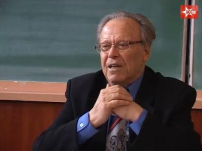 """Лекция профессора Е.К.Дулумана """"Есть ли бог?"""""""